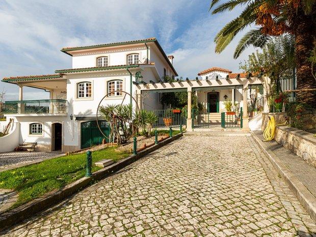 Farm Ranch in Torres Novas, Santarém District, Portugal 1