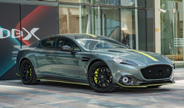 Aston Martin Rapide Amr For Sale Jamesedition
