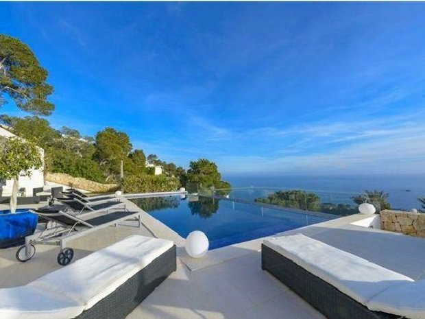 Villa in Roca Llisa, Balearic Islands, Spain 1