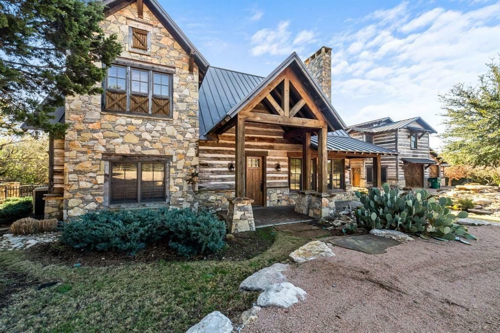 House in Graford, Texas, United States 1