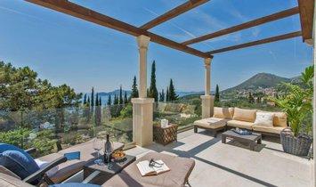 Villa in Orašac, Gespanschaft Dubrovnik-Neretva, Kroatien 1