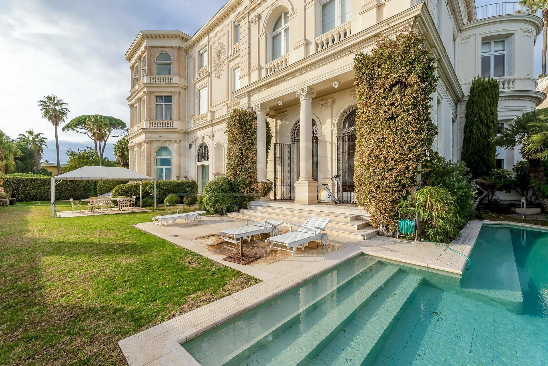 Apartment in Cannes, Provence-Alpes-Côte d'Azur, France 1 - 11255847