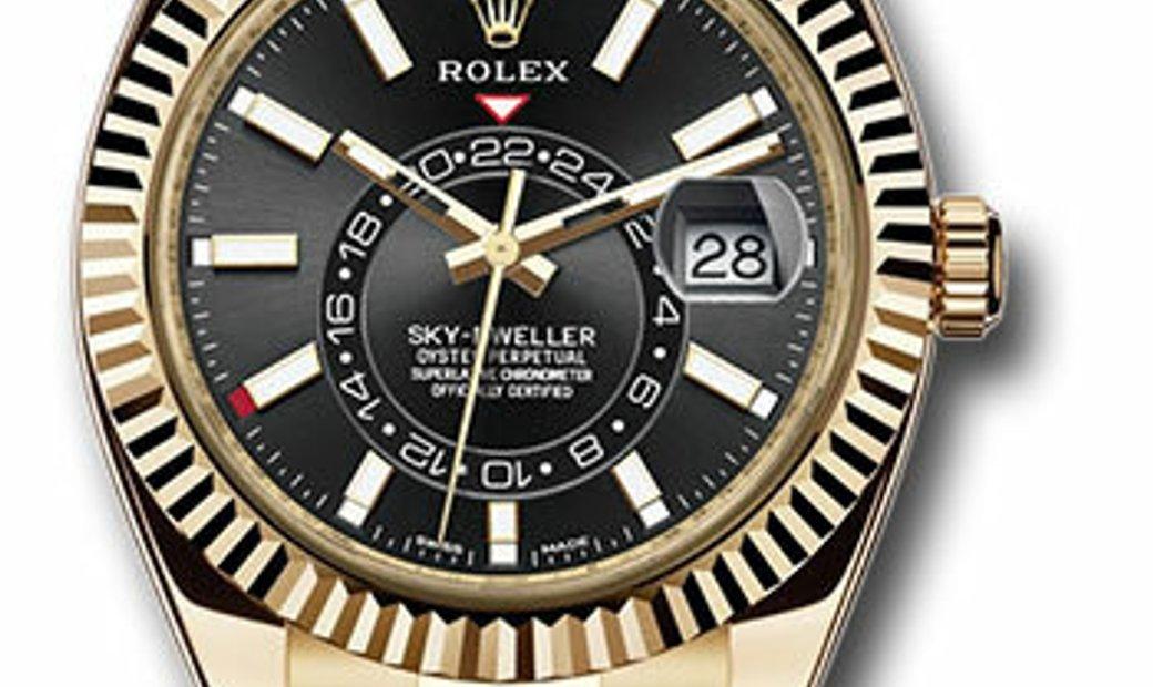 ROLEXOYSTERPERPETUALSKY-DWELLER326938BK