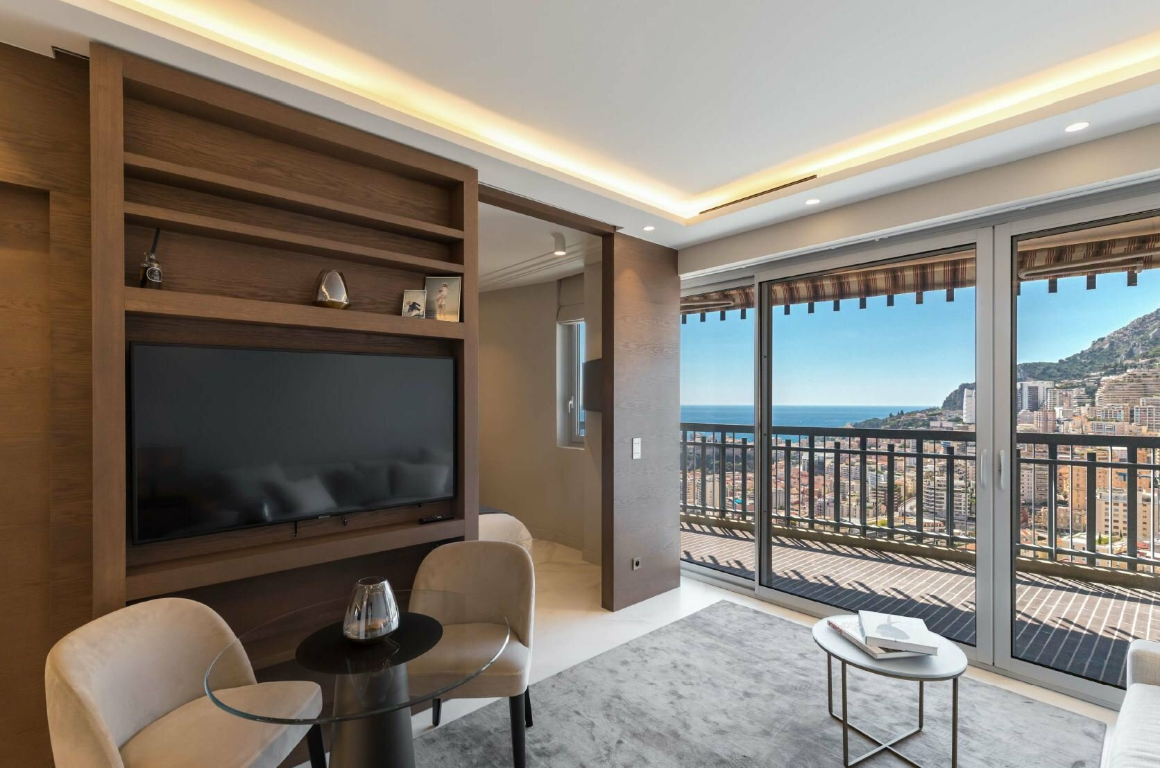 Apartment in Monaco, Monaco 1