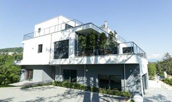 House in Pully, Vaud, Switzerland 1