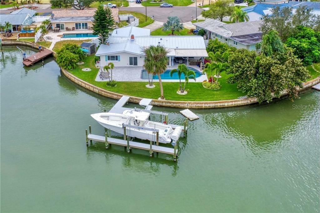 House in Largo, Florida, United States 1