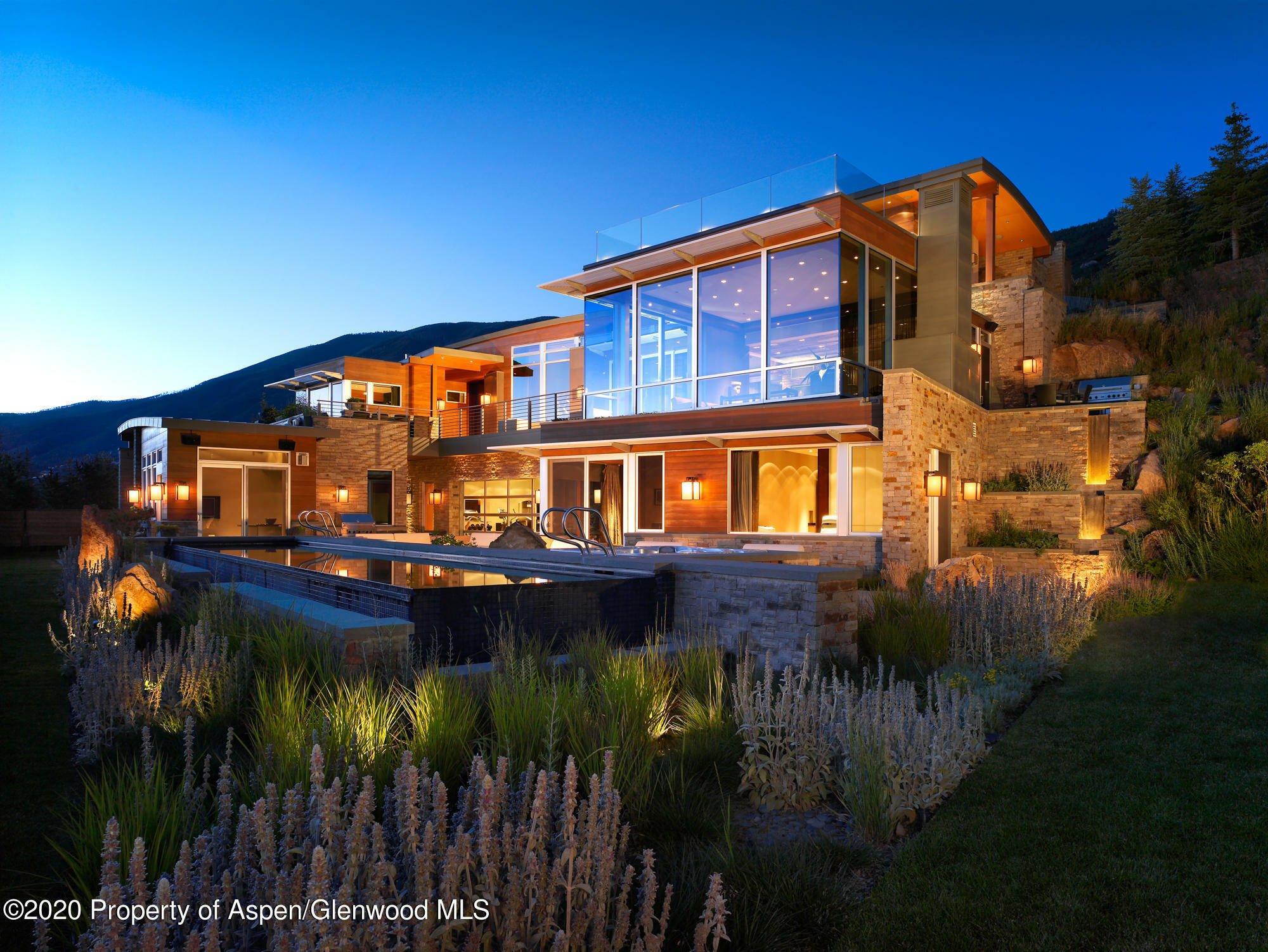 House in Aspen, Colorado, United States 1