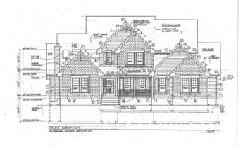 House in Weldon Spring, Missouri, United States 1