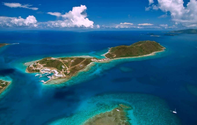 Land in Other Islands, British Virgin Islands 1