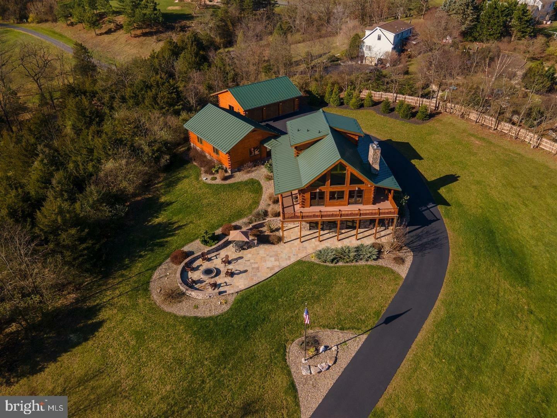 Casa en Greencastle, Pensilvania, Estados Unidos 1 - 11265426
