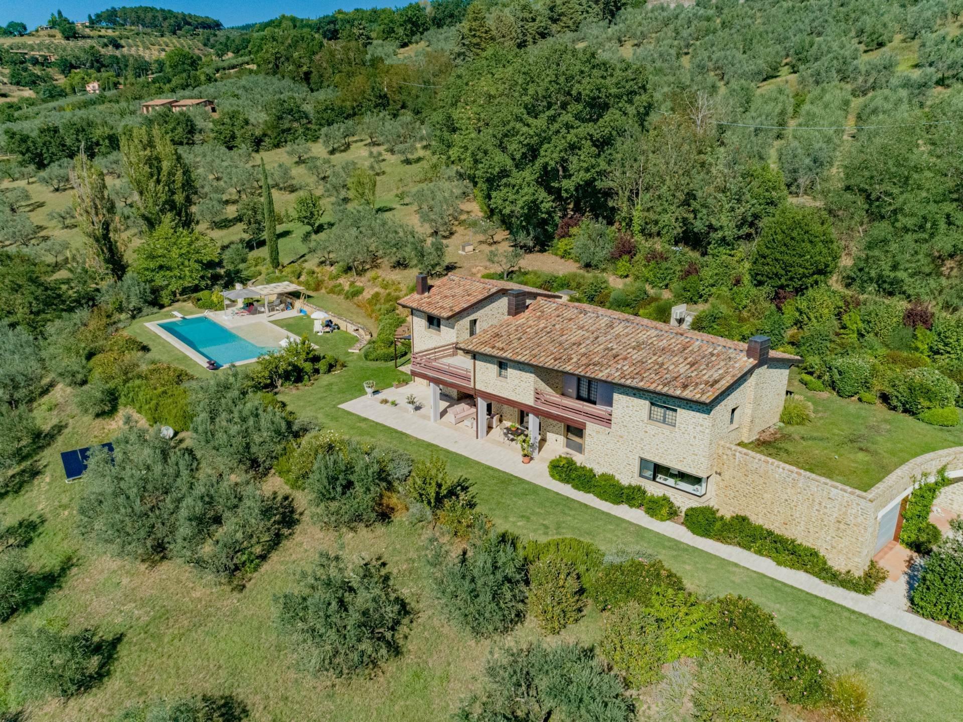 House in Tordibetto, Umbria, Italy 1 - 11262305