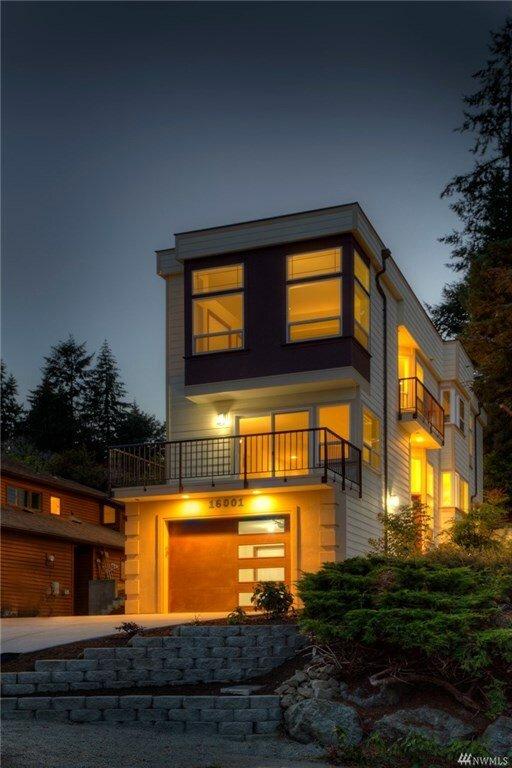 Huis in Lake Forest Park, Washington, Verenigde Staten 1 - 11266522