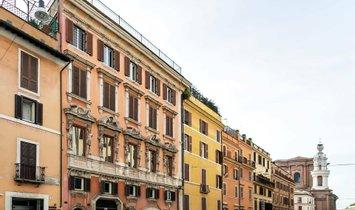 Appartement in Rome, Lazio, Italië 1
