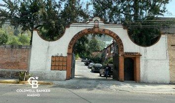 Casa en Ciudad de México, Ciudad de México, México 1
