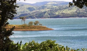 Haus in Nuevo Arenal, Provinz Alajuela, Costa Rica 1