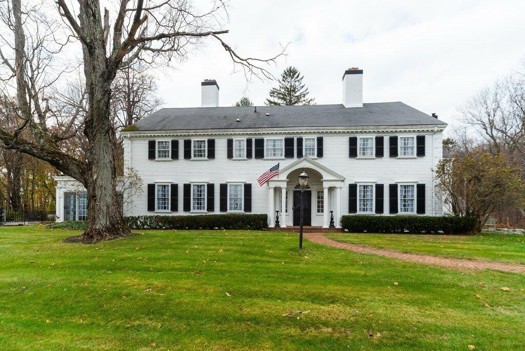 House in Princeton, Massachusetts, United States 1 - 11266094