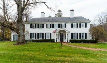Дом в Принстон, Массачусетс, Соединенные Штаты Америки 1