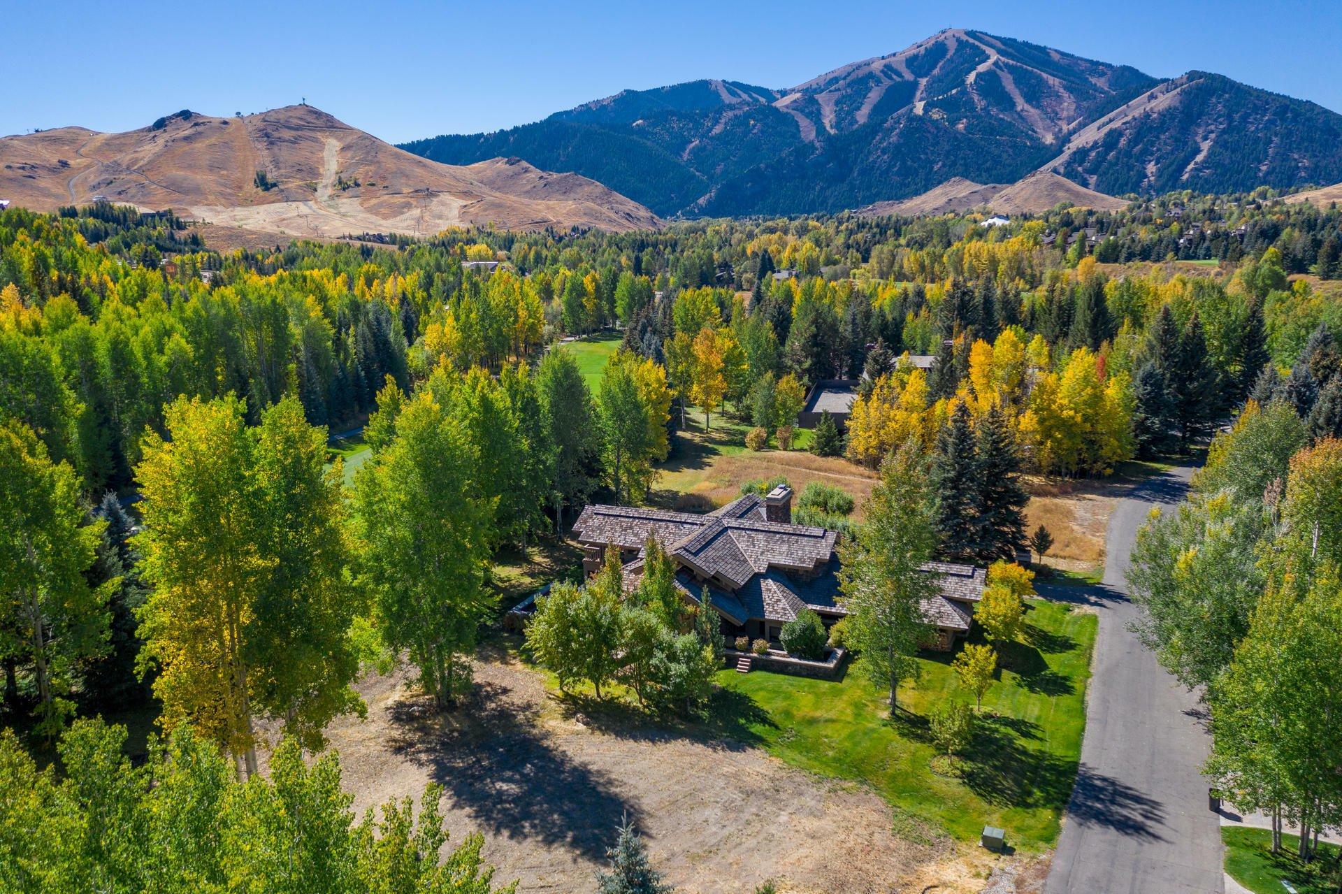 Land in Sun Valley, Idaho, United States 1