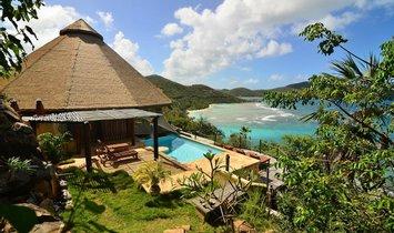 Haus in Other Islands, Britische Jungferninseln 1