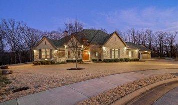 Haus in Cave Springs, Arkansas, Vereinigte Staaten 1