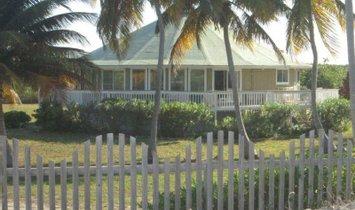 House in Anegada, British Virgin Islands 1