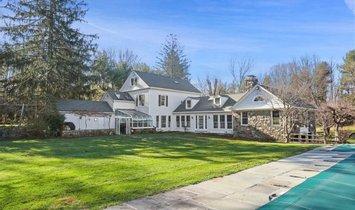 Huis in Brewster, New York, Verenigde Staten 1