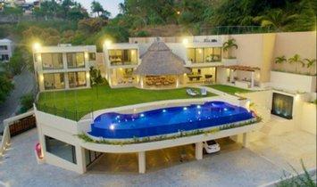 Дом в Мансанильо, Колима, Мексика 1