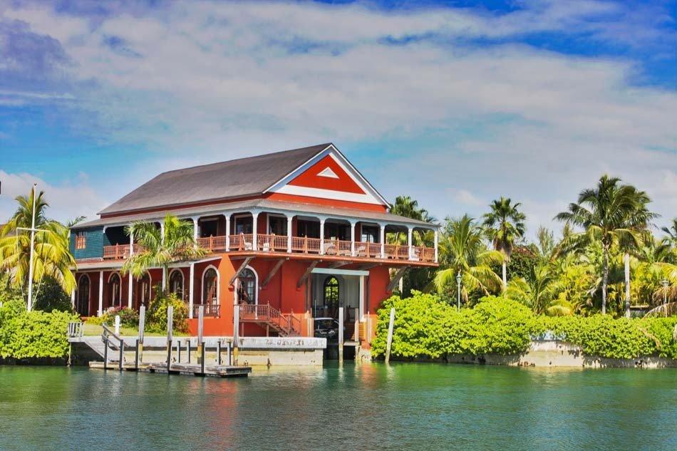 Eigentumswohnung in Freeport, Freeport, Bahamas 1 - 11260606