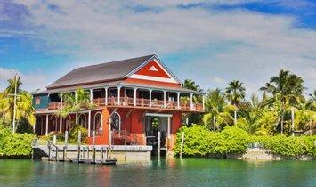 Eigentumswohnung in Freeport, Freeport, Bahamas 1