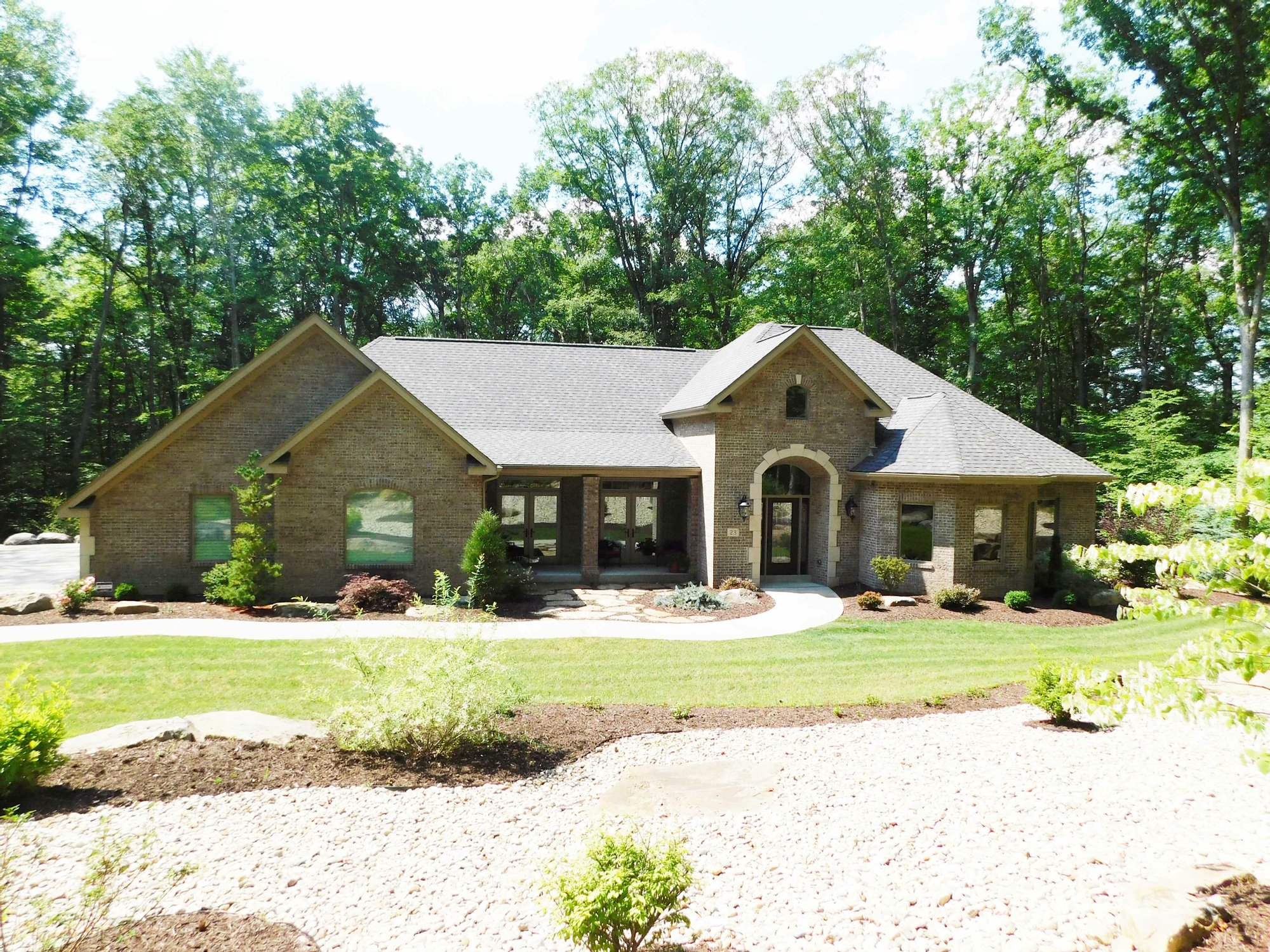 Casa a Farmington, Pennsylvania, Stati Uniti 1 - 11267536