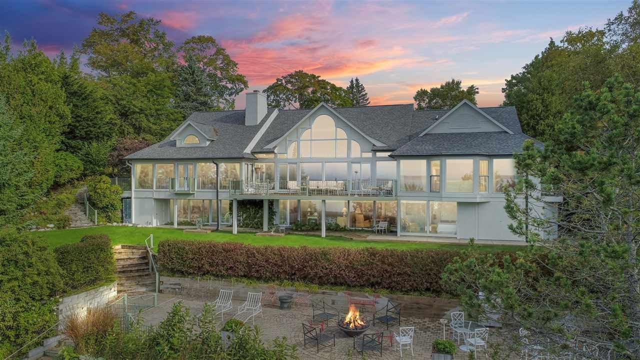 Huis in Wequetonsing, Michigan, Verenigde Staten 1 - 11265958