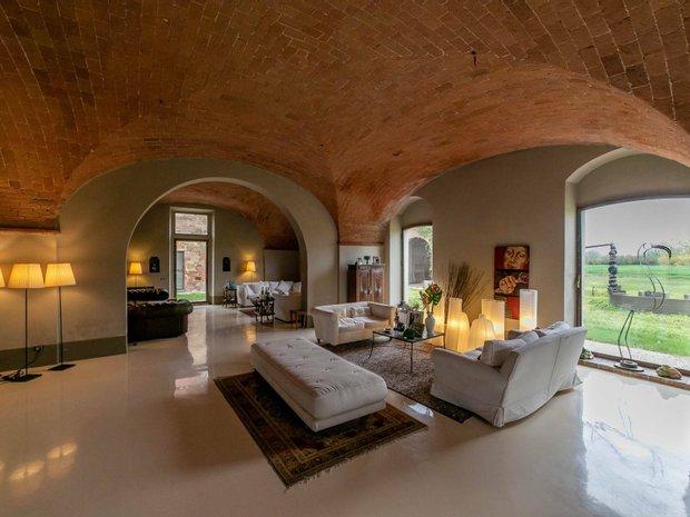 House in Ponte di Ferro, Tuscany, Italy 1