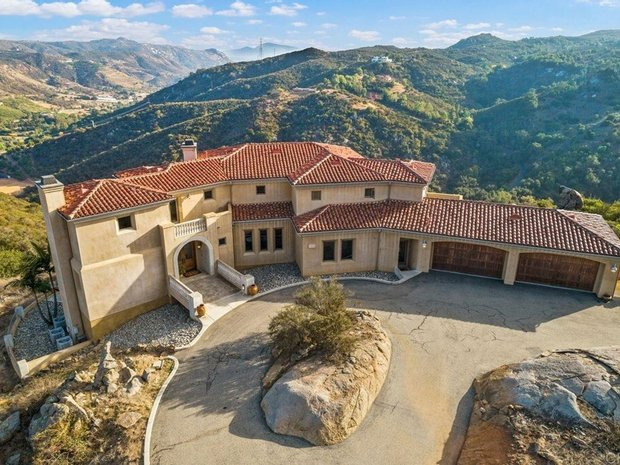 House in Escondido, California, United States 1