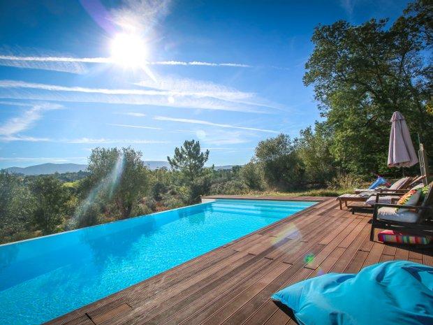 House in Sesimbra, Setubal, Portugal 1