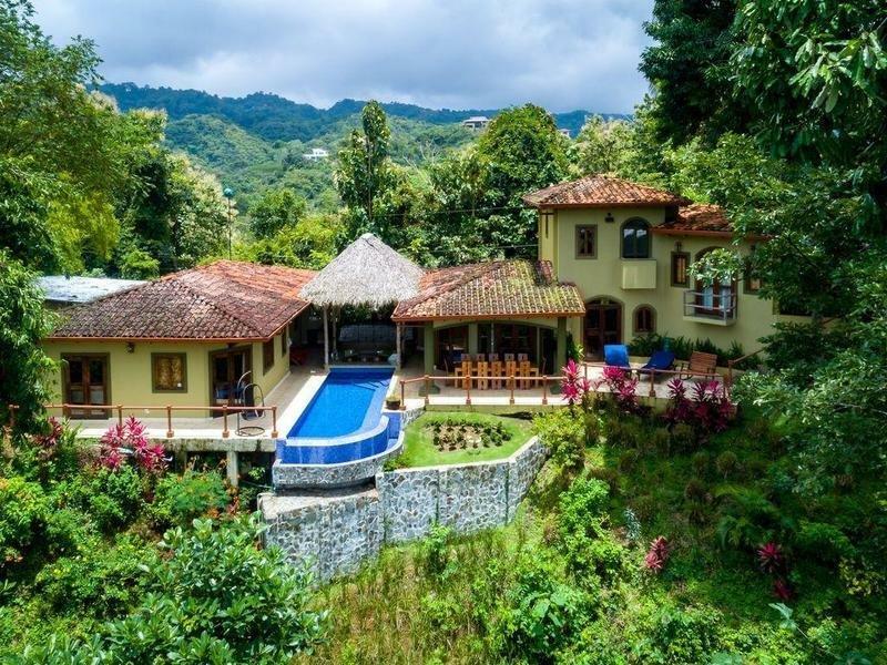 Дом в Хако, Пунтаренас, Коста-Рика 1 - 11265790