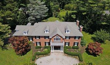 Casa a Manhasset, New York, Stati Uniti 1