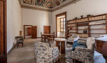 House in Orvieto, Umbria, Italy 1