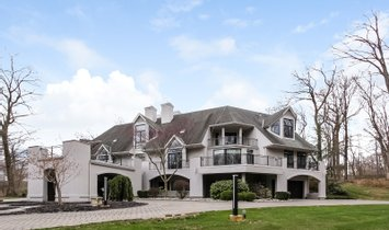 House in Lebanon, New Jersey, United States 1