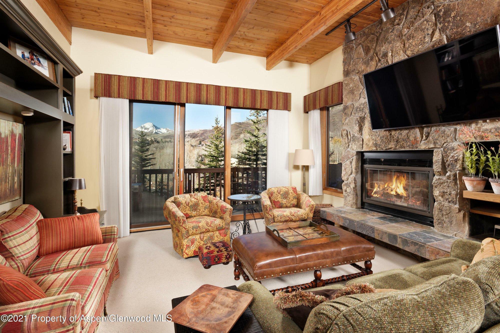 Condo in Snowmass Village, Colorado, United States 1