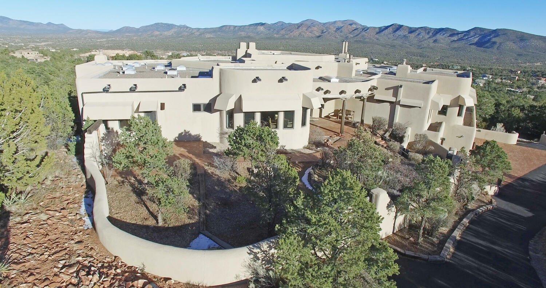 Casa a Sandia Park, Nuovo Messico, Stati Uniti 1 - 11264888