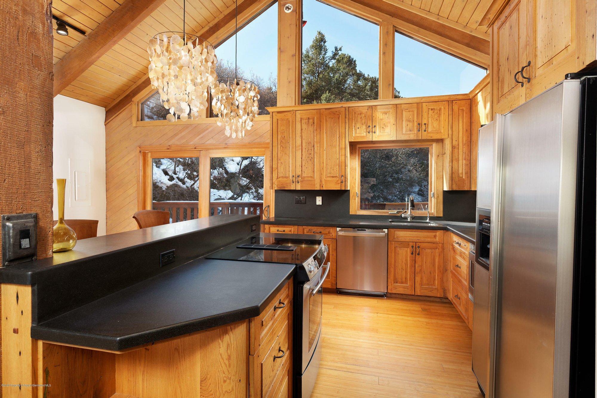 House in El Jebel, Colorado, United States 1