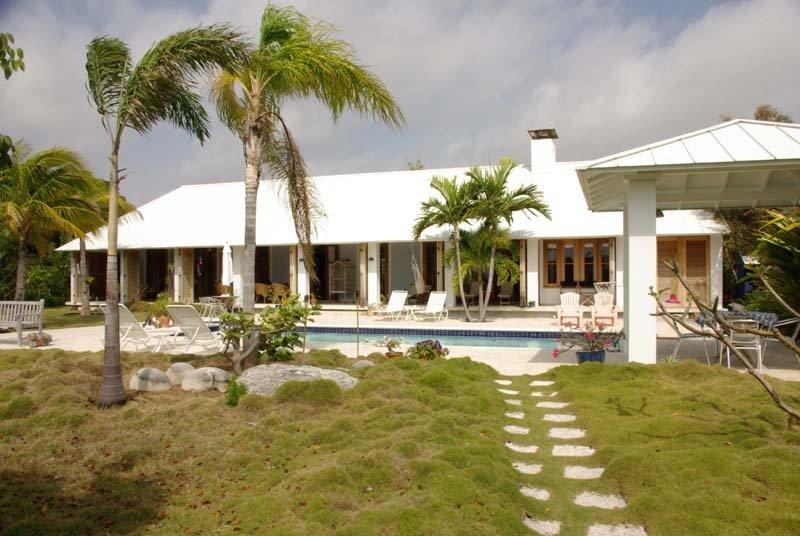 Haus in Freeport, Freeport, Bahamas 1 - 11260824