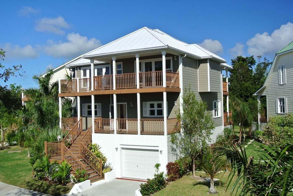 Haus in Freeport, Freeport, Bahamas 1 - 11260461