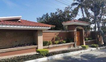 Дом в Veracruz, Веракрус, Мексика 1