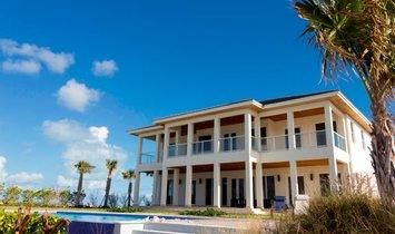 House in Bailey Town, Bimini, The Bahamas 1