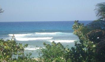Land in Cabarete, Puerto Plata, Dominikanische Republik 1