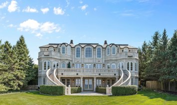 House in New Buffalo, Michigan, United States 1