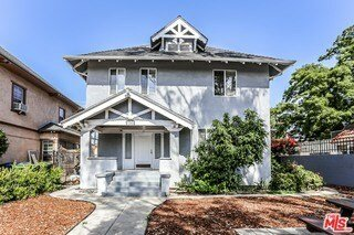 House in Los Angeles, California, United States 1 - 11258064