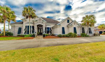 Haus in Houma, Louisiana, Vereinigte Staaten 1