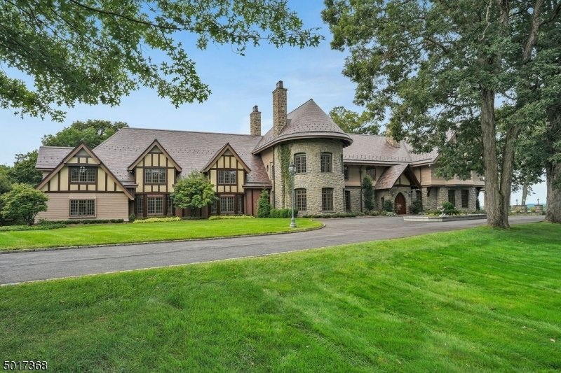 House in Mendham, New Jersey, United States 1
